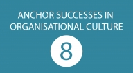 ANCHOR SUCCESSES IN ORGANISATIONAL CULUTURE
